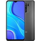 Xiaomi Redmi 9 4GB/64GB Dual-SIM Carbon Grey