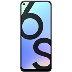 Realme 6s 4GB/64GB Dual-SIM Eclipse Black