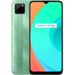 Realme C11 3GB/32GB Dual-SIM Mint Green