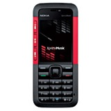 Nokia 5310 Red XpressMusic