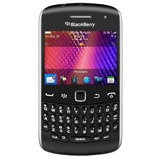 BlackBerry 9360 Curve QWERTY Black