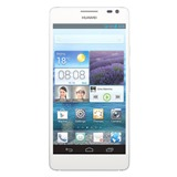 Huawei Ascend D2 White