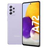 Samsung A725 Galaxy A72 6GB/128GB Dual-SIM Awesome Violet (SM-A725FLVDEUE)