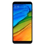Xiaomi Redmi 5 Plus 3GB/32GB Dual-SIM Black