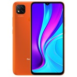 Xiaomi Redmi 9C NFC 2GB/32GB Sunrise Orange