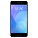 Meizu M6 Note 3GB/32GB Dual-SIM Black
