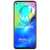 Motorola Moto G8 Power 4GB/64GB Dual-SIM Smoke Black