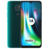 Motorola Moto G9 Play 4GB/64GB Dual-SIM Forest Green
