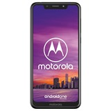 Motorola One 4GB/64GB Dual-SIM Black
