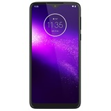 Motorola One Macro 4GB/64GB Dual-SIM Deep Space