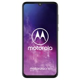 Motorola One Zoom 4GB/128GB Dual-SIM Electric Grey