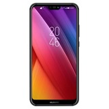 Huawei P20 Lite 4GB/64GB Dual-SIM Midnight Black
