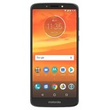 Motorola Moto E5 Plus 3GB/32GB Dual-SIM Flash gray - zánovní