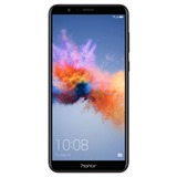 Honor 7X Dual-SIM Black