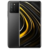 Poco M3 4GB/64GB Dual-SIM Power Black