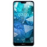 Nokia 7.1 3GB/32GB Midnight Blue