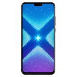 Honor 8X 4GB/128GB Dual-SIM Black