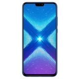 Honor 8X 4GB/64GB Dual-SIM Blue - rozbaleno
