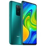 Xiaomi Redmi Note 9 4GB/128GB Dual-SIM Forest Green