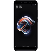 Xiaomi Redmi Note 5 4GB/64GB Dual-SIM Black