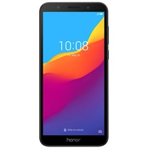 Honor 7S 2GB/16GB Dual-SIM Black