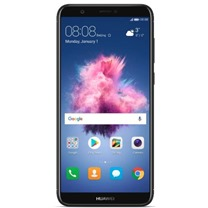 Huawei P Smart 2018 Dual-SIM Black