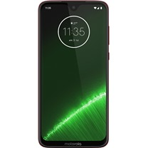 Motorola Moto G7 Plus 4GB/64GB Dual-SIM Red