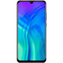 Honor 20 Lite 4GB/128GB Dual-SIM Midnight Black