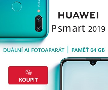 P-smart-2019 FLOAT ctverec