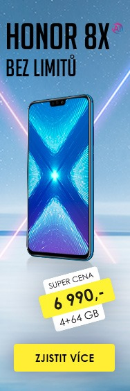 honor 8x FLOAT