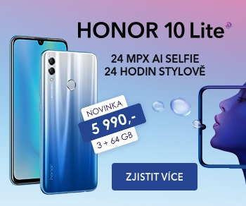 honor10lite FLOAT ctverec
