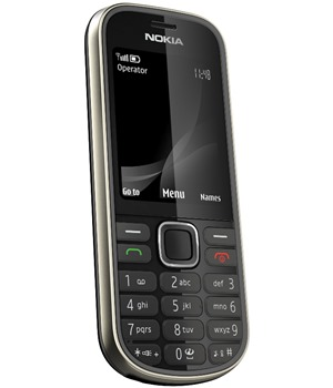 Nokia 3720 Grey T-Mobile