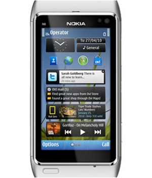 Nokia N8-00 T-Mobile