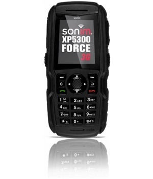 Sonim XP5300 Force Black