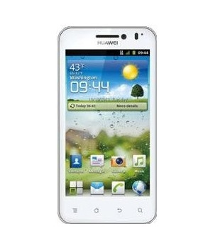 Huawei U8860 Honor White