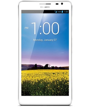 Huawei Ascend Mate M1 White