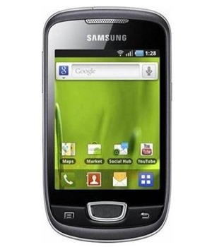 Samsung S5570i Galaxy Mini Steel Gray