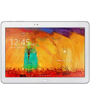 Samsung P6000 Galaxy Note 10.1 2014 Edition White WiFi, 32GB (SM-P6000ZWEXEZ)