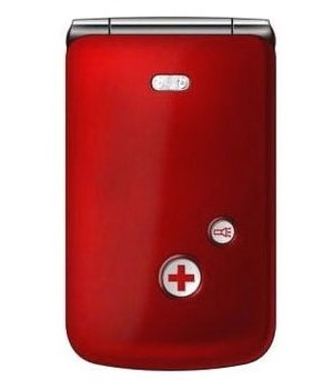 Swissvoice MP50 Red