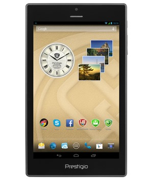 PRESTIGIO MultiPad Color 7.0 3G Black