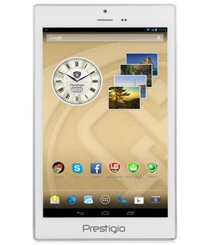 PRESTIGIO MultiPad Color 7.0 3G White