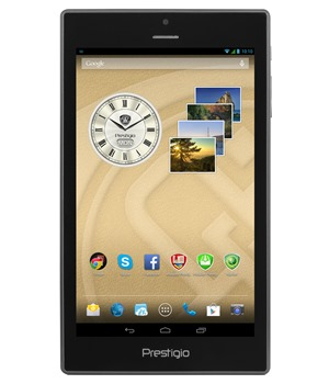 PRESTIGIO MultiPad Color 8.0 3G Red