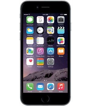 Apple iPhone 6 Plus 16GB Space Grey ZDARMA nabíječka do vozu