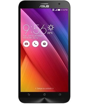 ASUS ZE551ML ZenFone 2 32GB Red