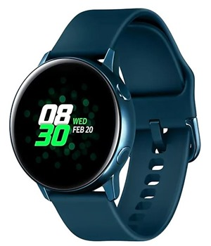 Samsung R500 Galaxy Watch Active Green (SM-R500NZGAXEZ)
