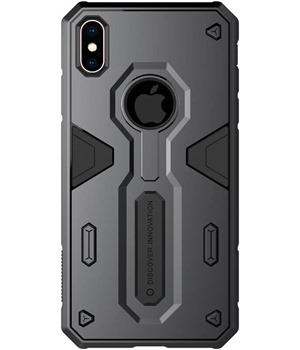Nillkin Defender II odolný zadní kryt pro Apple iPhone XS Max černý ... 088fbe01e03