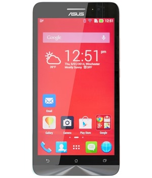 Asus Zenfone 6 Black 8GB