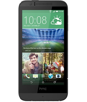 HTC Desire 510 Metal Grey