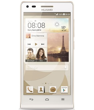 Huawei Ascend P7 Gold
