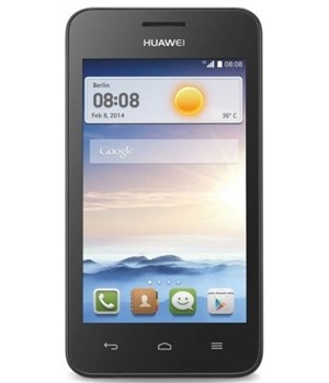 Huawei Ascend Y330 Pink